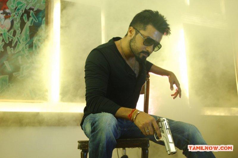 Actor Surya Stills 279