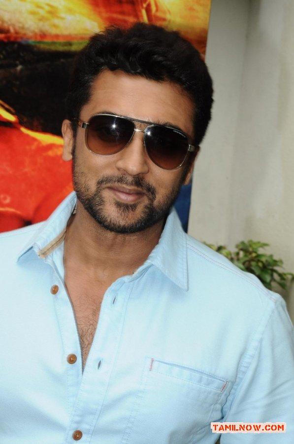 Actor Surya Stills 4068