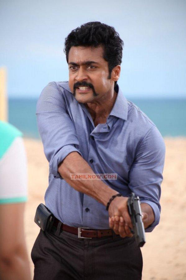 Actor Surya Stills 4479