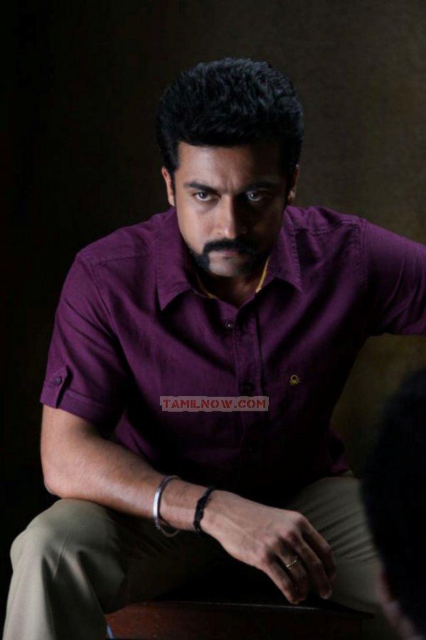 Actor Surya Stills 4926