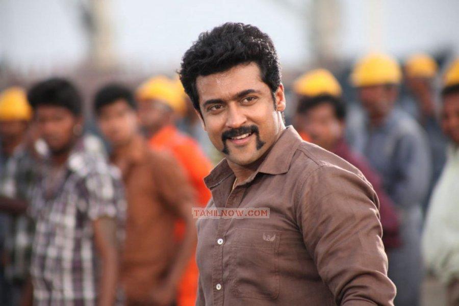 Actor Surya Stills 518