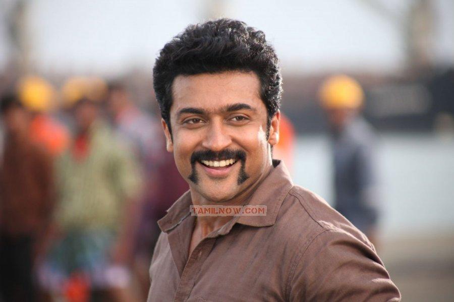 Actor Surya Stills 5954