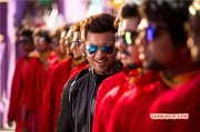 Pic Surya Stylish Stills From Mass 477