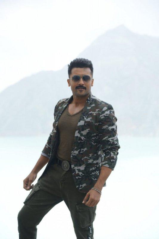 Sep 2019 Albums Surya Actor 5495