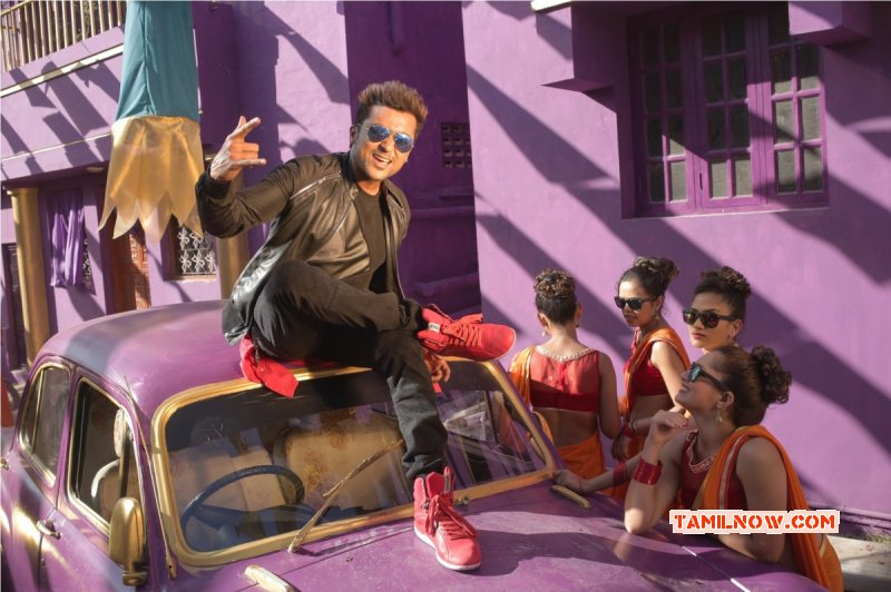 Surya Actor Latest Picture 2703
