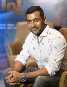 Surya Latest Still 8846
