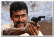 Surya Photo From Singam 11