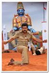 Surya Photo From Singam 4