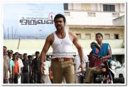 Surya Photo From Singam 6