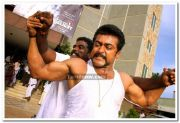 Surya Photo From Singam 7