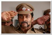Surya Photo From Singam 8