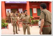 Surya Photo From Singam 9