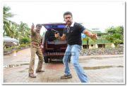 Surya Still From Singam 1