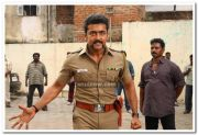 Surya Still From Singam 11