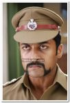 Surya Still From Singam 14