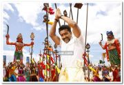 Surya Still From Singam 5