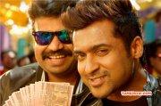 Surya Stylish Stills From Mass Actor New Pic 581