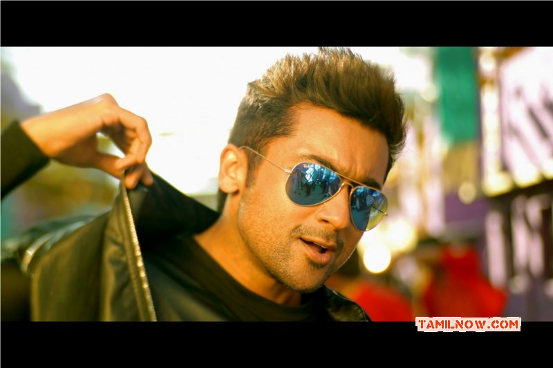 Surya Stylish Stills From Mass Actor Pic 154