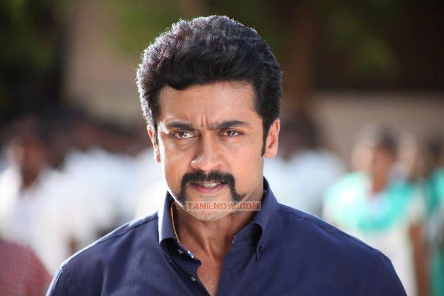 Tamil Actor Surya 297