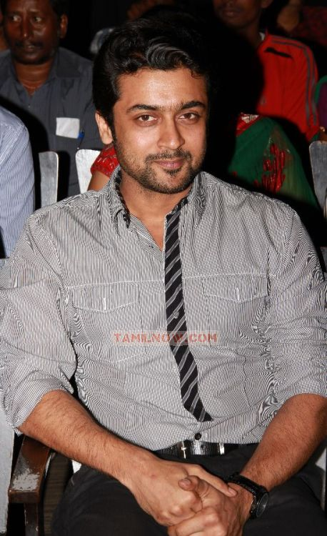 Tamil Actor Surya 3469