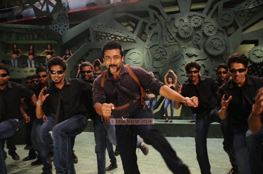 Tamil Actor Surya 6090