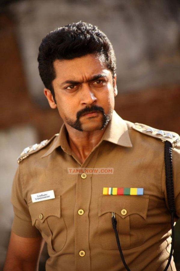 Tamil Actor Surya 7690