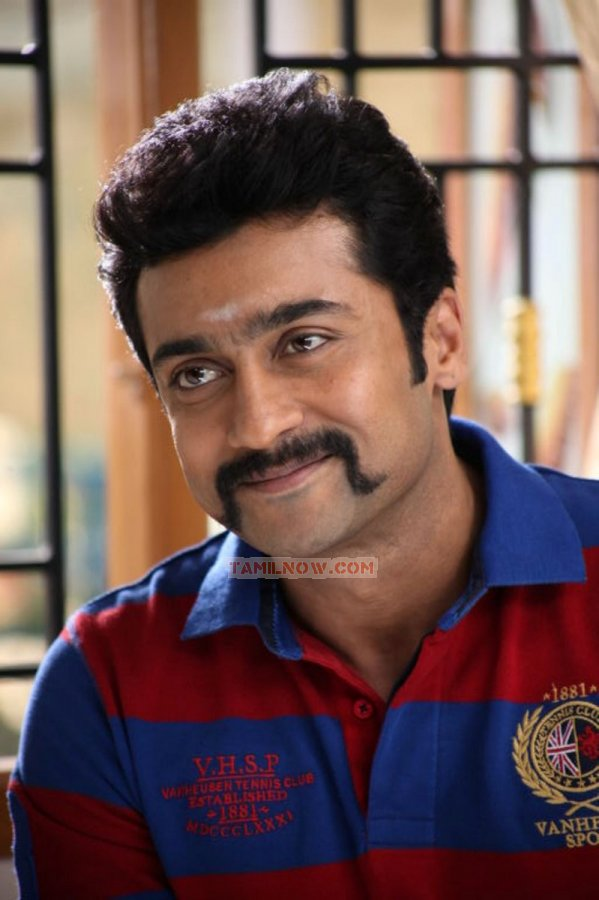 Tamil Actor Surya 8180
