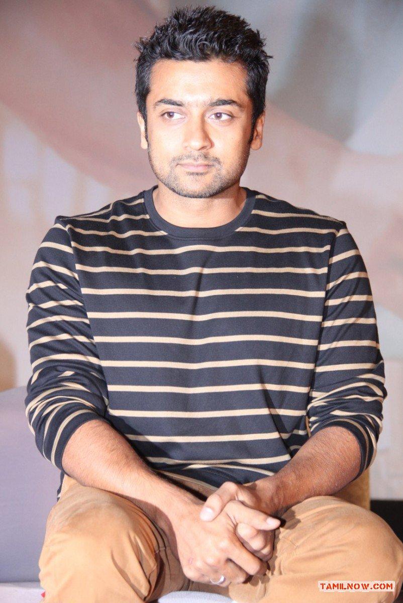 Tamil Actor Surya 8551