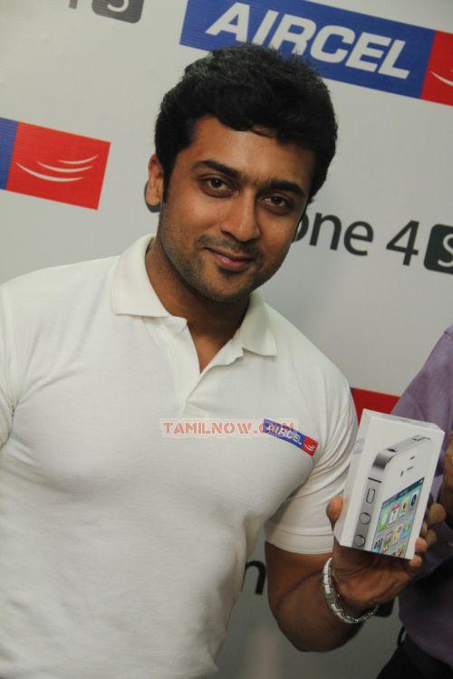 Tamil Actor Surya 9515