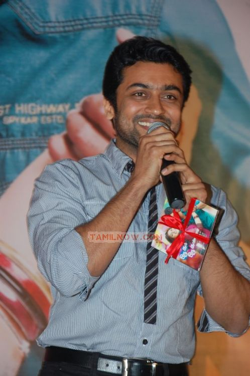 Tamil Actor Surya 9682