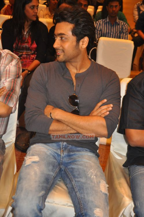 Tamil Actor Surya 9695