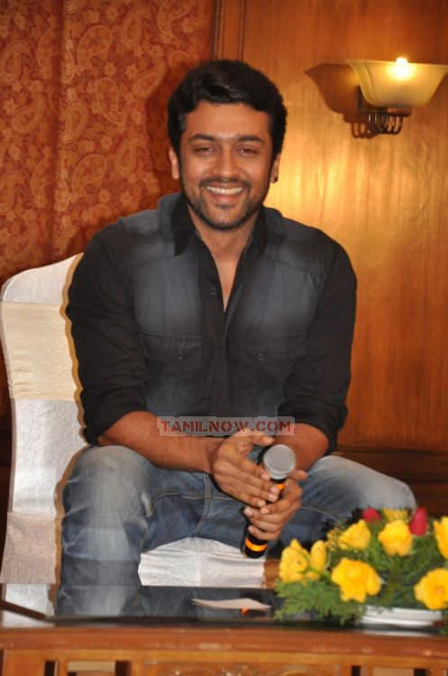 Tamil Actor Surya 9850