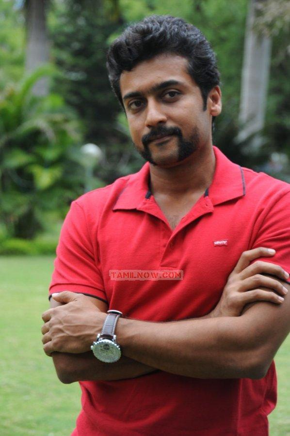 Tamil Actor Surya Photos 4520