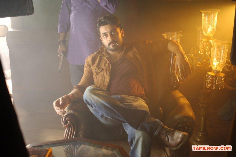 Tamil Actor Surya Stills 4952