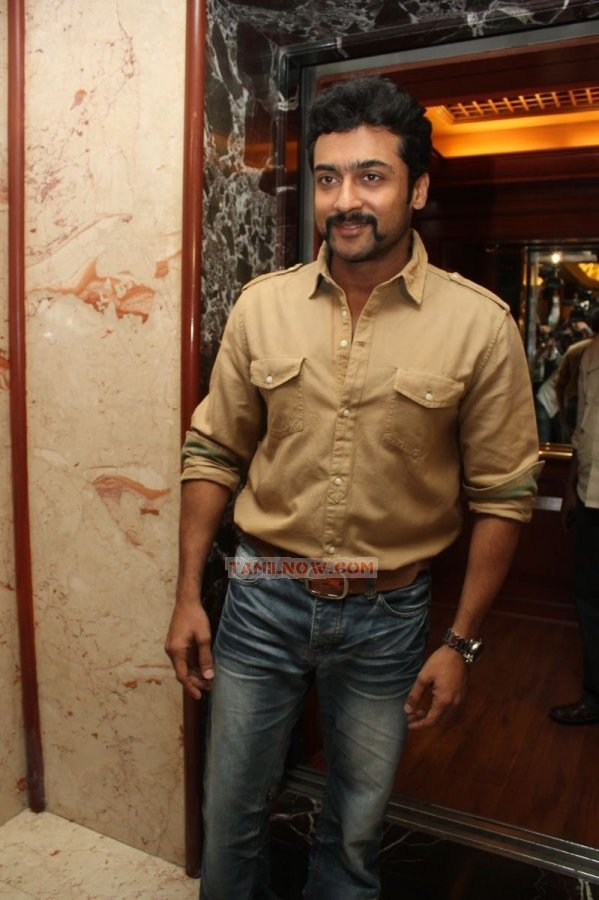 Tamil Actor Surya Stills 6396