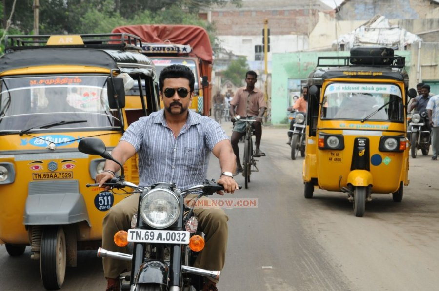 Tamil Actor Surya Stills 6937
