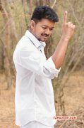 Actor Latest Vijay Puli Shooting Spot 515