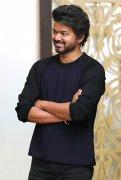 Actor Thalapthy Vijay Photo 840