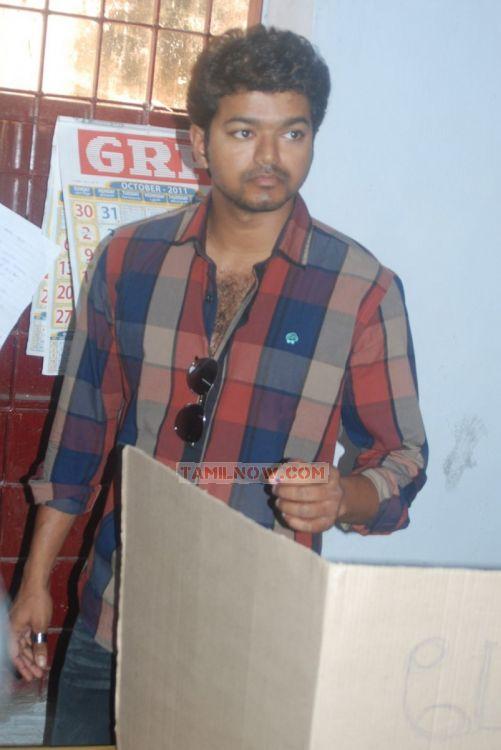 Actor Vijay 3850