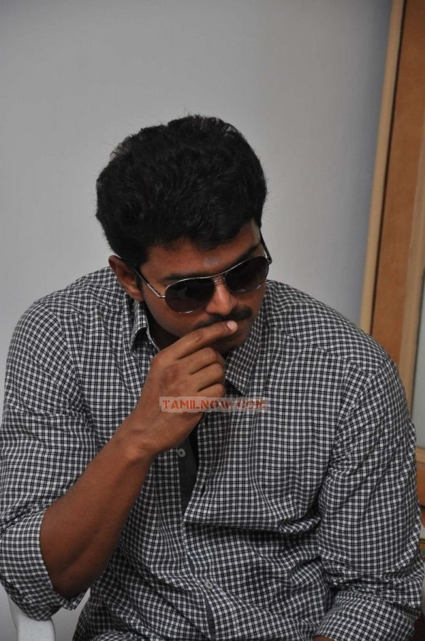 Actor Vijay 4561