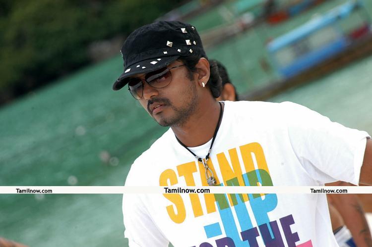 Actor Vijay Photos 01