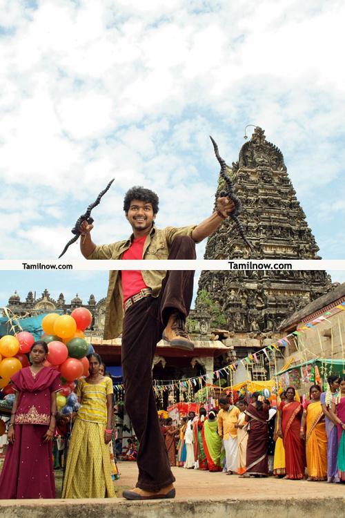 Actor Vijay Photos 011