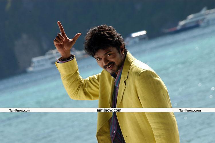 Actor Vijay Photos 02