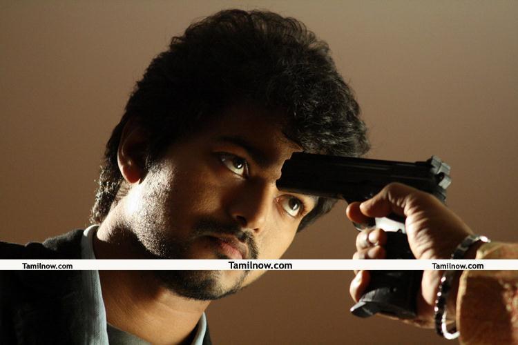 Actor Vijay Photos 04