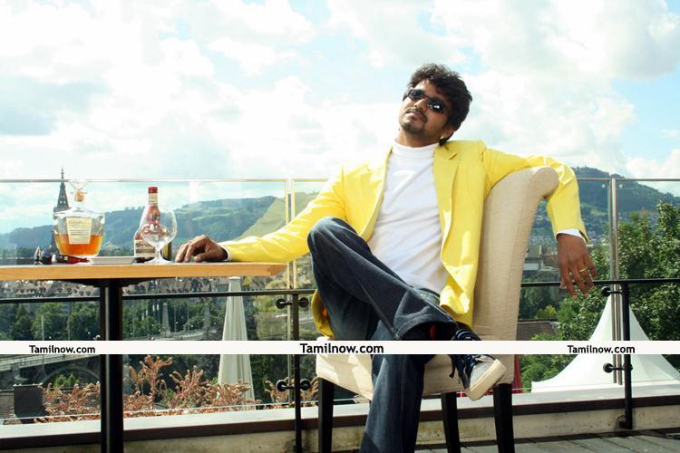 Actor Vijay Photos 05
