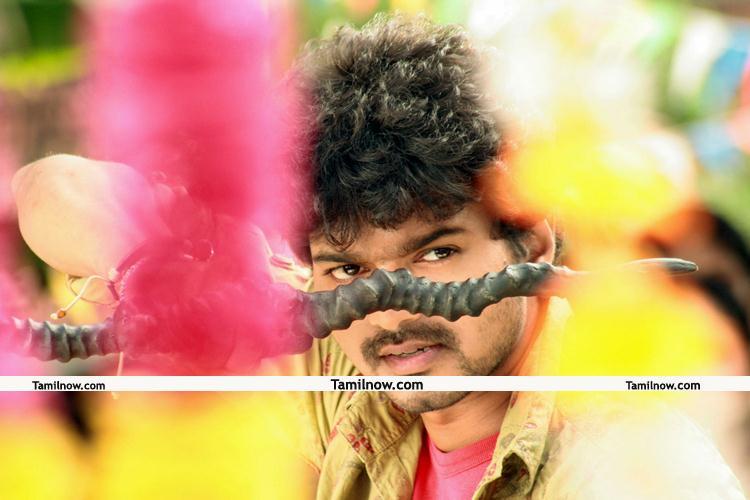 Actor Vijay Photos 07
