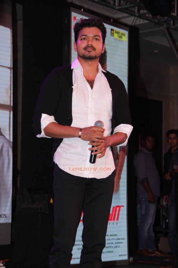 Actor Vijay Photos 3907