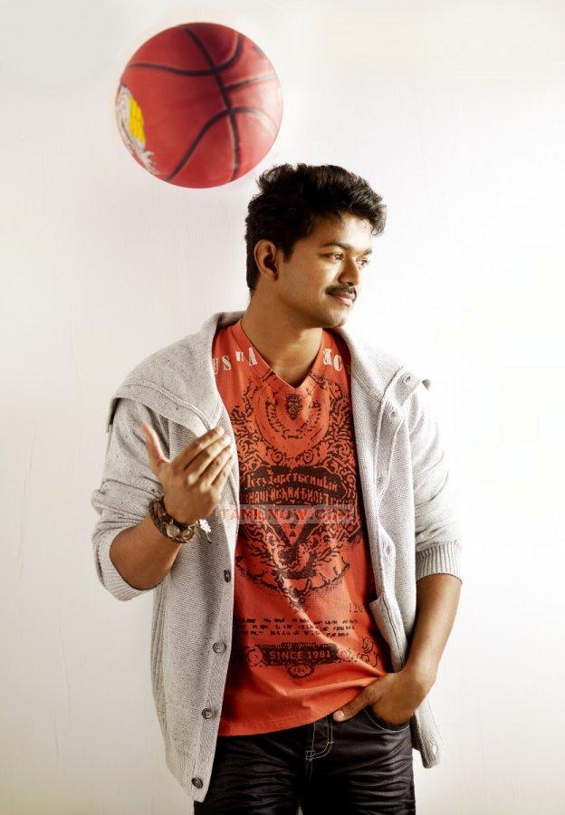 Actor Vijay Photos 9071