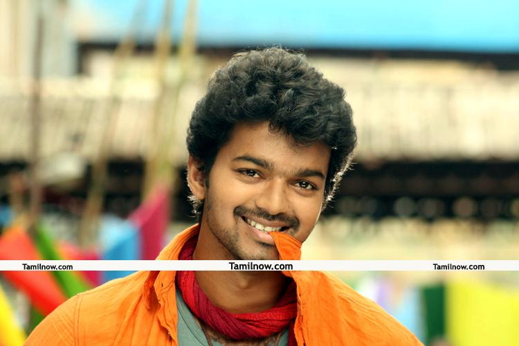 Actor Vijay Stills 010