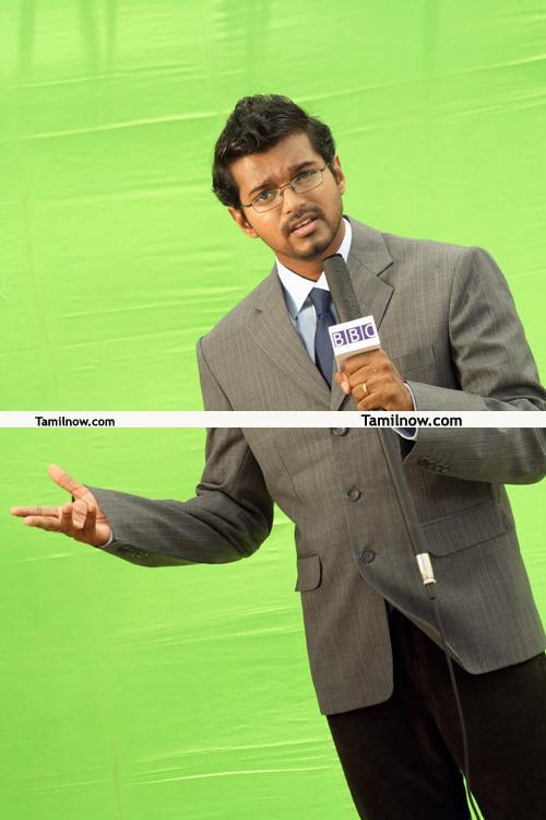 Actor Vijay Stills 02